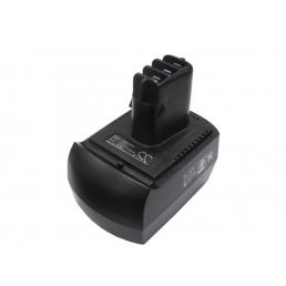 Аккумулятор для Metabo 6.02151.50, 6.25473 12.0V 2100mAh Ni-Mh