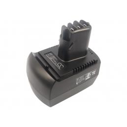 Аккумулятор для Metabo 6.02151.50, 6.25473 12.0V 3300mAh Ni-Mh