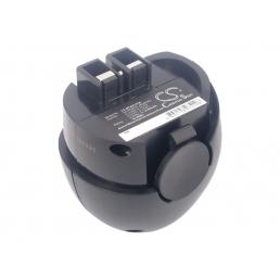 Аккумулятор для Metabo 6.27270, 6.27271 4.8V 2100mAh Ni-Mh