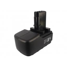 Аккумулятор для Metabo 6.31738, 6.31777, ME1574 15.6V 2100mAh Ni-Mh