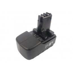 Аккумулятор для Metabo 6.31738, 6.31777, ME1574 15.6V 3300mAh Ni-Mh