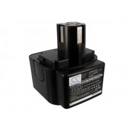 Аккумулятор для Max Rebar JP409, JP409GD 9.6V 3000mAh Ni-Mh