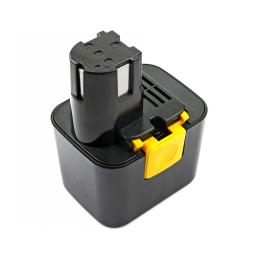 Аккумулятор для Panasonic EY6198B, EY9065, EY9066, EY9066B 7.2V 2000mAh Ni-Mh