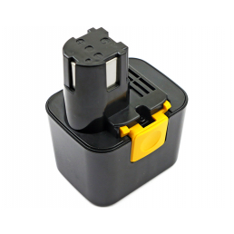 Аккумулятор для Panasonic EY6198B, EY9065, EY9066, EY9066B 7.2V 3300mAh Ni-Mh