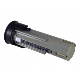 Аккумулятор для Panasonic EY9021, EY9021B, EZ503, EZ902 2.4V 1500mAh Ni-Mh
