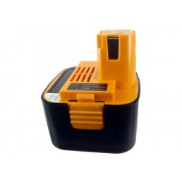 Аккумулятор для Panasonic EY9001, PA-1204 12.0V 2100mAh Ni-Mh