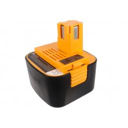Аккумулятор для Panasonic EY9001, EY9200, PA-1204 12.0V 3300mAh Ni-Mh