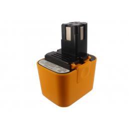 Аккумулятор для Panasonic BCP-EY9065, EY9065, EY9066B, PA-724 7.2V 2100mAh Ni-Mh
