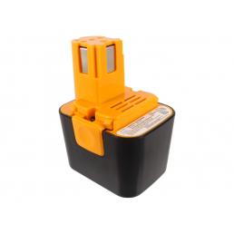 Аккумулятор для Panasonic BCP-EY9065, EY9065, EY9066B, PA-724 7.2V 3300mAh Ni-Mh
