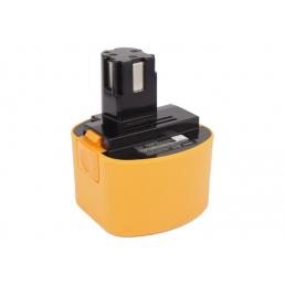 Аккумулятор для Panasonic EY9086, EZ9086, EZ9182 9.6V 2100mAh Ni-Mh