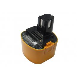 Аккумулятор для Panasonic EY9086, EZ9086, EZ9182 9.6V 3300mAh Ni-Mh