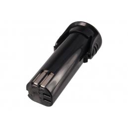 Аккумулятор для Panasonic EY9L10B, EZ9L10 3.6V 1500mAh Li-ion