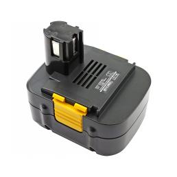 Аккумулятор для Panasonic EY9136, EY9219, PA1562N 15.6V 2000mAh Ni-Mh