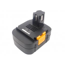 Аккумулятор для Panasonic EY9136, EY9219, PA1562N 15.6V 3300mAh Ni-Mh