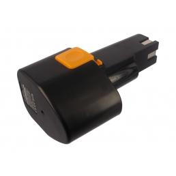 Аккумулятор для Panasonic EY9180, EY9180B 9.6V 2100mAh Ni-Mh