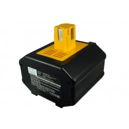 Аккумулятор для Panasonic EY9116, EY9210, EY9244 24.0V 1500mAh Ni-Mh