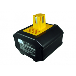 Аккумулятор для Panasonic EY9116, EY9210, EY9244 24.0V 3000mAh Ni-Mh