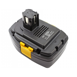 Аккумулятор для Panasonic EY9251, EY9251B, H1812 18V 2000mAh Ni-Mh