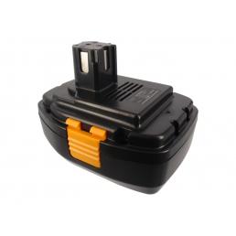 Аккумулятор для Panasonic EY9251, EY9251B, H1812 18.0V 3300mAh Ni-Mh
