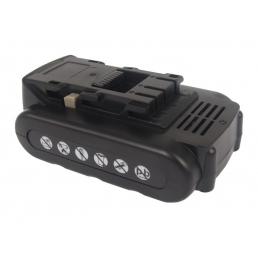Аккумулятор для Panasonic EY9L40, EY9L41 14.4V 2000mAh Li-ion