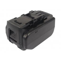 Аккумулятор для Panasonic EY9L60, EZ9L61 21.6V 4000mAh Li-ion