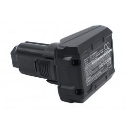 Аккумулятор для AEG L1215, L1215P, L1215R 12.0V 4000mAh Li-ion
