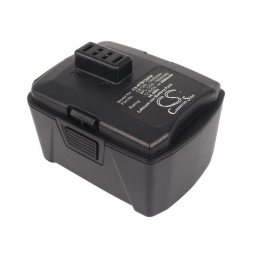 Аккумулятор для AEG BPL-1220, CB120L, L1212R 12.0V 3000mAh Li-ion
