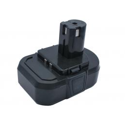 Аккумулятор для Ryobi 130171003, BPL1414 14.4V 2000mAh Li-ion