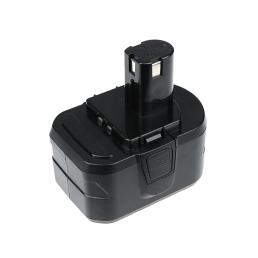 Аккумулятор для Ryobi 130171003, BPL1414 14.4V 4000mAh Li-ion