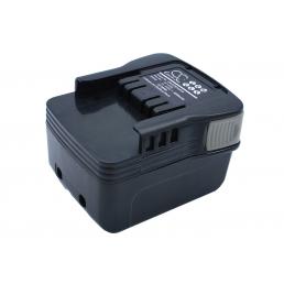 Аккумулятор для Ryobi B-1415L, B-1425L, B-1430L 14.4V 4000mAh Li-ion