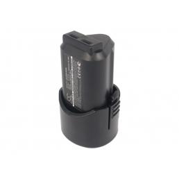 Аккумулятор для Ryobi B-1013L 10.8V 1500mAh Li-ion