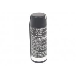 Аккумулятор для Ryobi AP4001 4.0V 2000mAh Li-ion