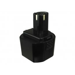 Аккумулятор для Ryobi 1311146, 1400669 9.6V 1500mAh Ni-Mh