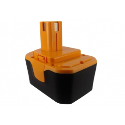 Аккумулятор для Ryobi B-1415-S, B-1442T 14.4V 3000mAh Ni-Mh