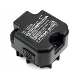 Аккумулятор для SENCO VP0108, VP0109 6.0V 1500mAh Ni-Mh