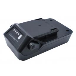 Аккумулятор для SENCO VB0155, VB0156 18.0V 2000mAh Li-ion