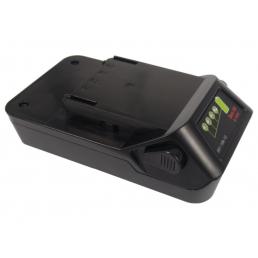 Аккумулятор для SENCO VB0118 18.0V 1500mAh Li-ion