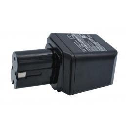 Аккумулятор для Skil 120BAT, 2467-02 12.0V 2100mAh Ni-Mh