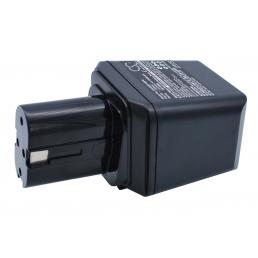 Аккумулятор для Skil 120BAT, 2467-02 12.0V 3300mAh Ni-Mh