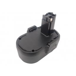 Аккумулятор для Skil 180BAT 18.0V 3300mAh Ni-Mh