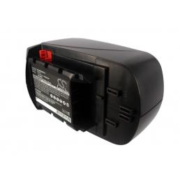 Аккумулятор для Skil SB14A 14.4V 2100mAh Ni-Mh