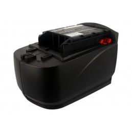Аккумулятор для Skil SB18A, SB18B, SB18C 18.0V 2100mAh Ni-Mh