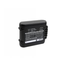 Аккумулятор для Worx WA3516, WA3520, WA3525, WA3551 20.0V 2000mAh Li-ion