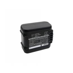 Аккумулятор для Worx WA3516, WA3520, WA3551 20.0V 5000mAh Li-ion