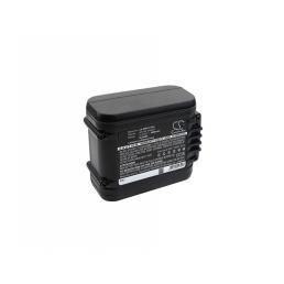 Аккумулятор для Worx WA3527, WA3539, WX156 16.0V 5000mAh Li-ion