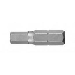 Биты (25 мм; H 4; 2 шт) WHIRLPOWER для больших нагрузок