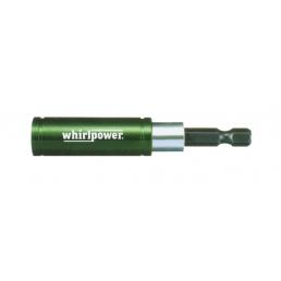 Держатель бит насадок магнитный-автомат 75мм WP (967-21-3-07514)